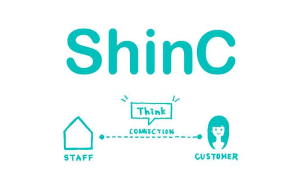 株式会社ShinC